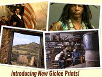 Gicl�e Fine Art Prints
