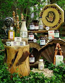Nuwati Herbals