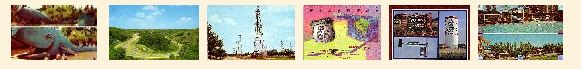 Get Oklahoma Postcards