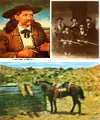 Old West Postcards