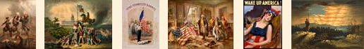 Vintage Patriotic and American Photo Prints