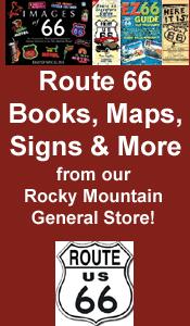Route 66 Emporium