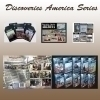 Discoveries America DVD Series