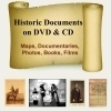 Historical Documents on CD & DVD