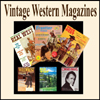 Vintage Western Magazines