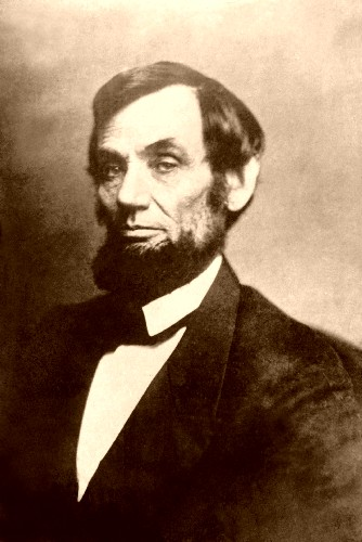 Abraham Lincoln by Henry Cabot Lodge