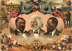 African American Heros