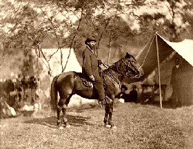 Allan Pinkerton, 1862