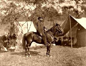 Allan Pinkerton, 1862