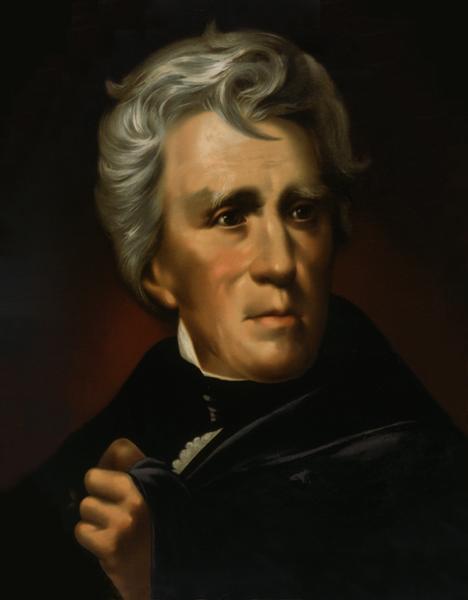 Andrew Jackson - Dominating American Politics Andrew Jackson