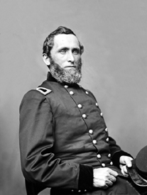 Union General Benjamin Prentiss