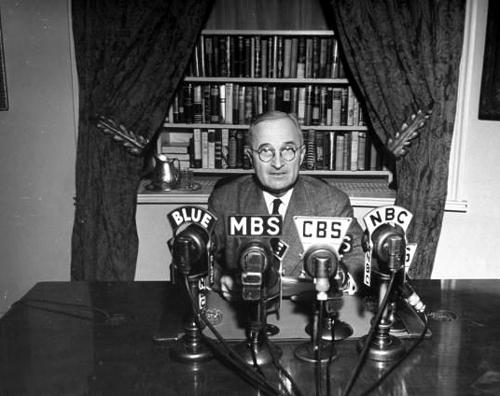 Truman Containment - Lessons - Tes Teach