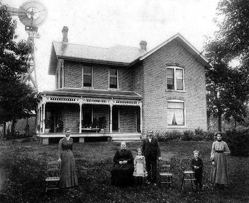 homestead act 1862. The free homestead law has