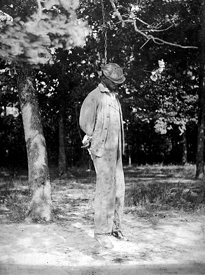 African American man lynched in 1925