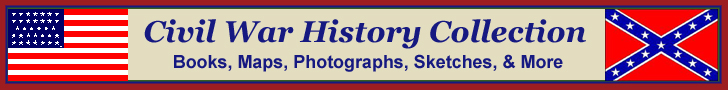 Civil War History Collections