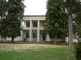 The Hermitage, Nashville, Tennessee