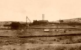 Arizona Mine