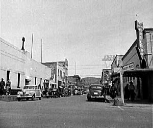 Flagstaff Arizona 1943