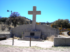 Fran Marcos Memorial