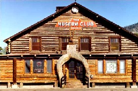 Museum Club, Flagstaff, ARizona