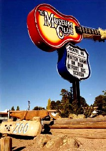 The Museum Club, Flagstaff Arizona