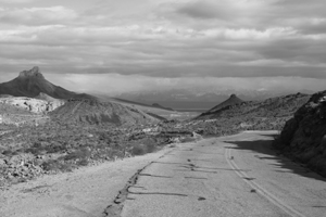 Sitgreaves Pass Arizona Route 66 - Jim Hinckley