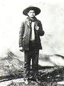 Cherokee Bill