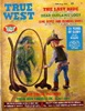 True West Magazine, February, 1967