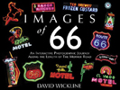 Images of Route 66 by David Wickline