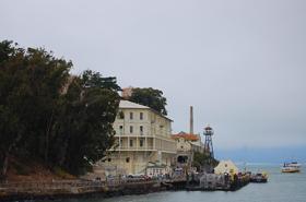 alcatraz island essays