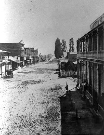 Anaheim, California, 1879