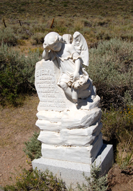 The Angel of Bodie
