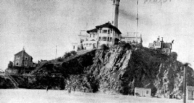 Fort Alcatraz
