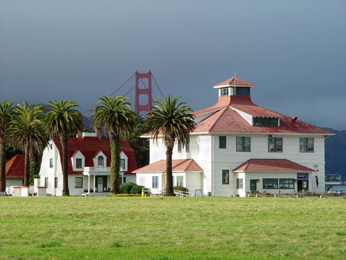 Presidio Of San Francisco Serving For Two Centuries
