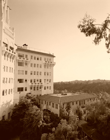Vista del Arroyo Hotel