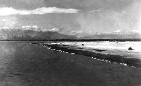 Salton Sea 1935