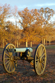 Cloud Field, Shiloh National Battlefield