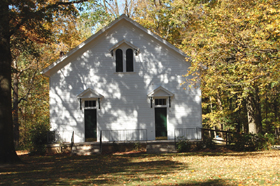 Funk's Grove Church