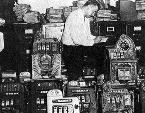 Reid gambling fanfic