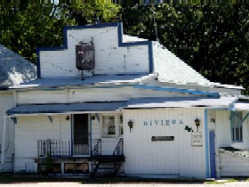 Riviera Roadhouse in Gardner, Illinois