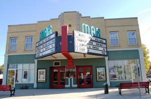 Mar Theater, Wilmington, Illinois