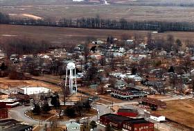 Zeigler, Illinois