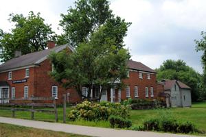Amana Heritage Museum in Amana, Iowa