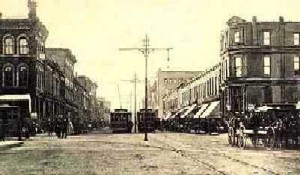 Atchison Postcard