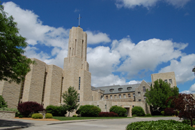 St. Benedicts Abbey, Atchison, Kansas