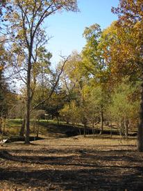 Battle of Black Jack site, Kansas
