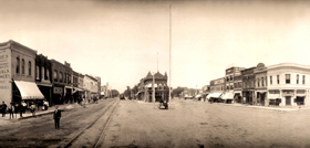 Coffeyville, Kansas, 1909