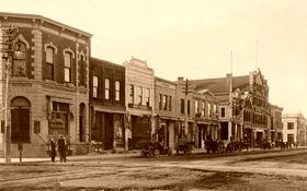 Junction City, Kansas vintage
