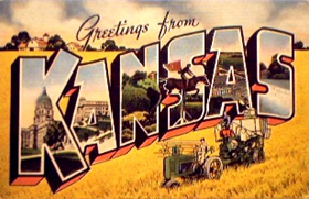 Greetings From Kansas