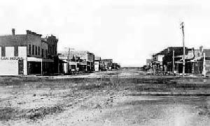 Lakin, Kansas 1907